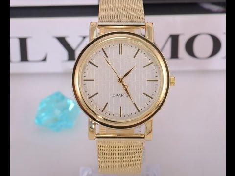 Золотые наручные часы женские цены каталог