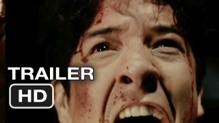 Bangkok Revenge Official Trailer #1 (2012) Thai Martial Arts Movie HD