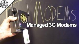 3G Managed Modems - WiFi Pineapple Mark V - Pineapple University