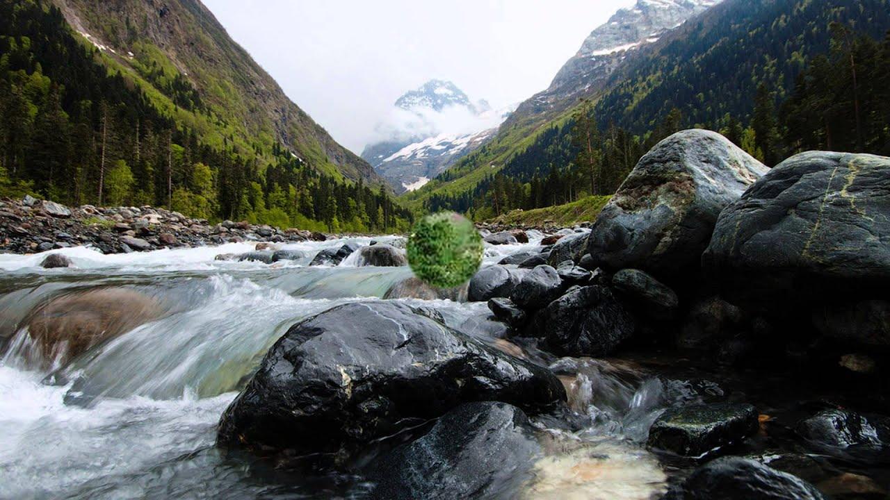 кавказ фотографии природы