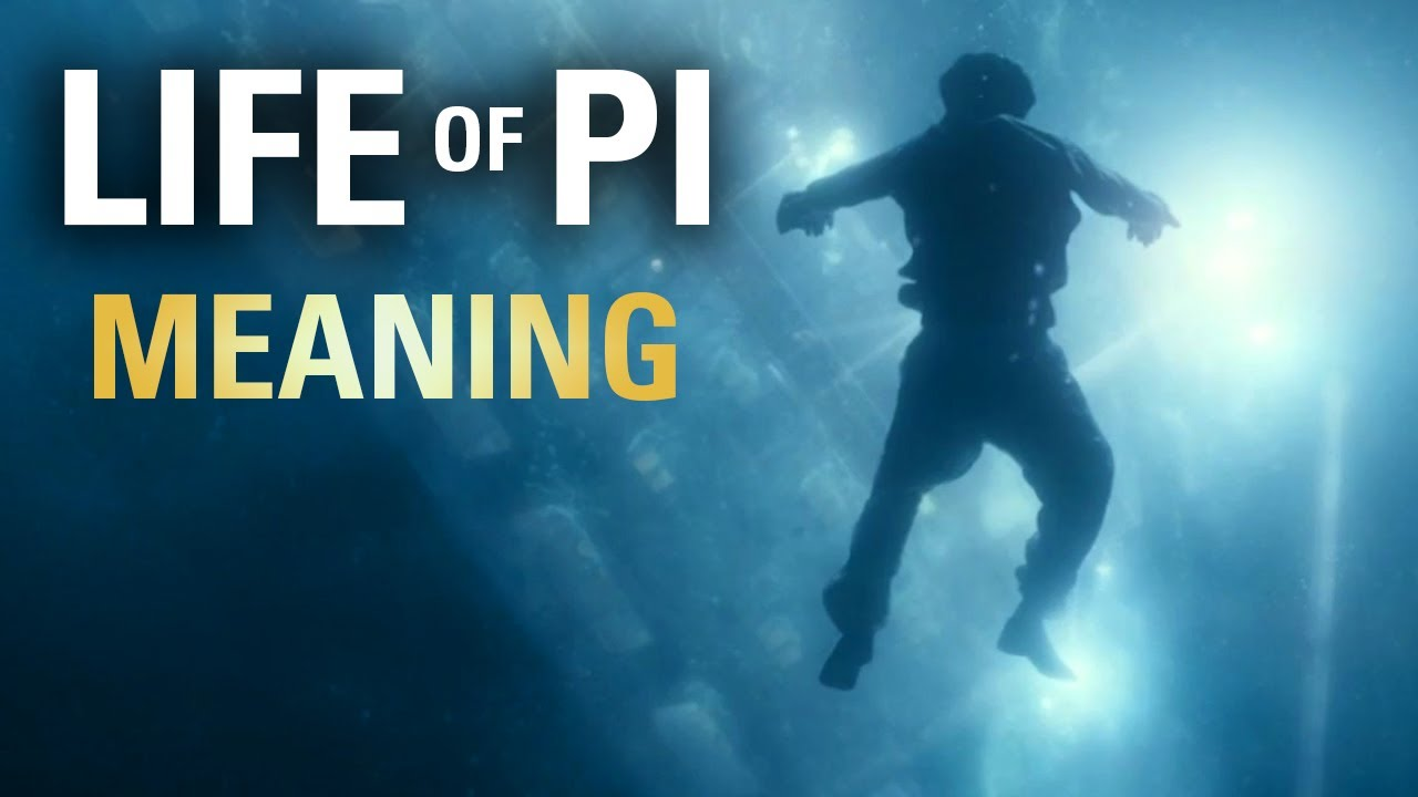 Download Life of Pi Meaning
