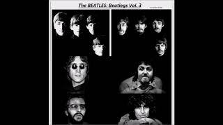 The Beatles: DOWN IN HAVANA [Unreleased Track]