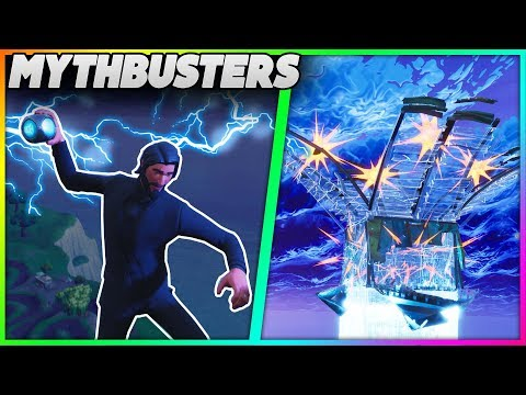 "What Happens When You Throw A ""Port-A-Fort"" At The Max Build Limit? 