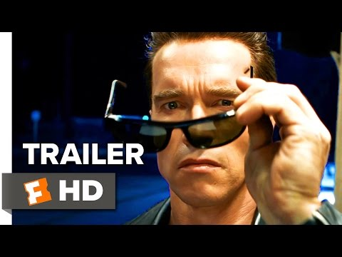 Thumbnail: Terminator 2: Judgment Day 3D Trailer #1 (2017) | Movieclips Trailers