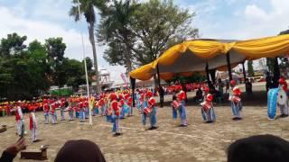Marching Band SD Batulayang