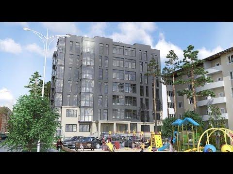 ЖК SREDA - квартиры в жилом комплексе Среда на Рязанском