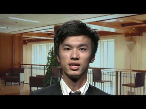 Yanbo Gao Personal Brand Video Source