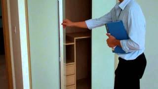 Martin Place - $9K - private elevator