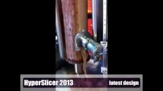 Kebab Robot HyperSlicer