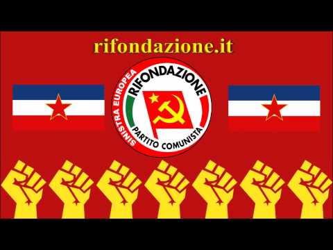 Inno della Jugoslavia