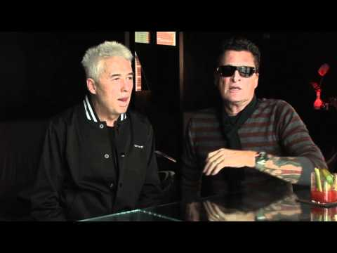 Golden Earring interview - Barry Hay en George Kooijmans (deel 5)