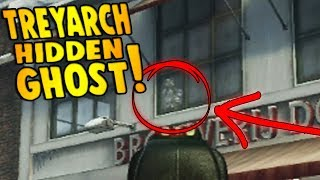 TREYARCH TRIED TO HIDE THIS!! (Black ops 2)