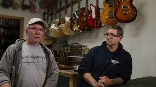 Guitar Care Tips from Mouradian Guitar Co. Thumbnail