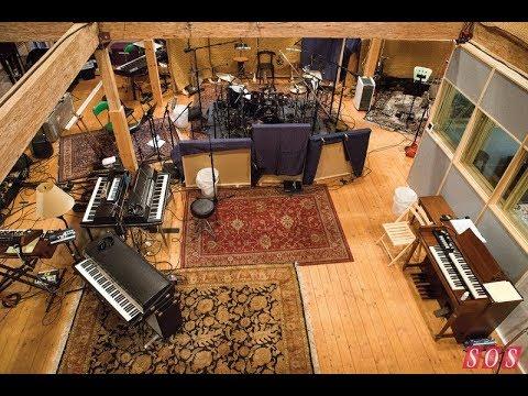 Live Vs Recorded Music