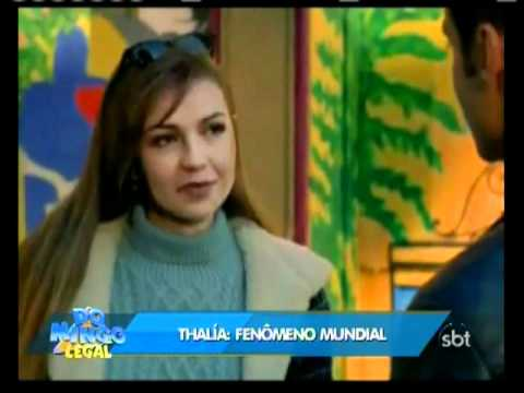Especial THALIA no Domingo Legal 29janeiro2012 by renaron