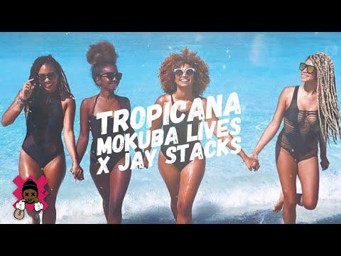 Kojo Funds x J Hus x DeeFundo x Mist Type Beat 2017 ''Tropicana'' | Mokuba Lives x Jay Stacks