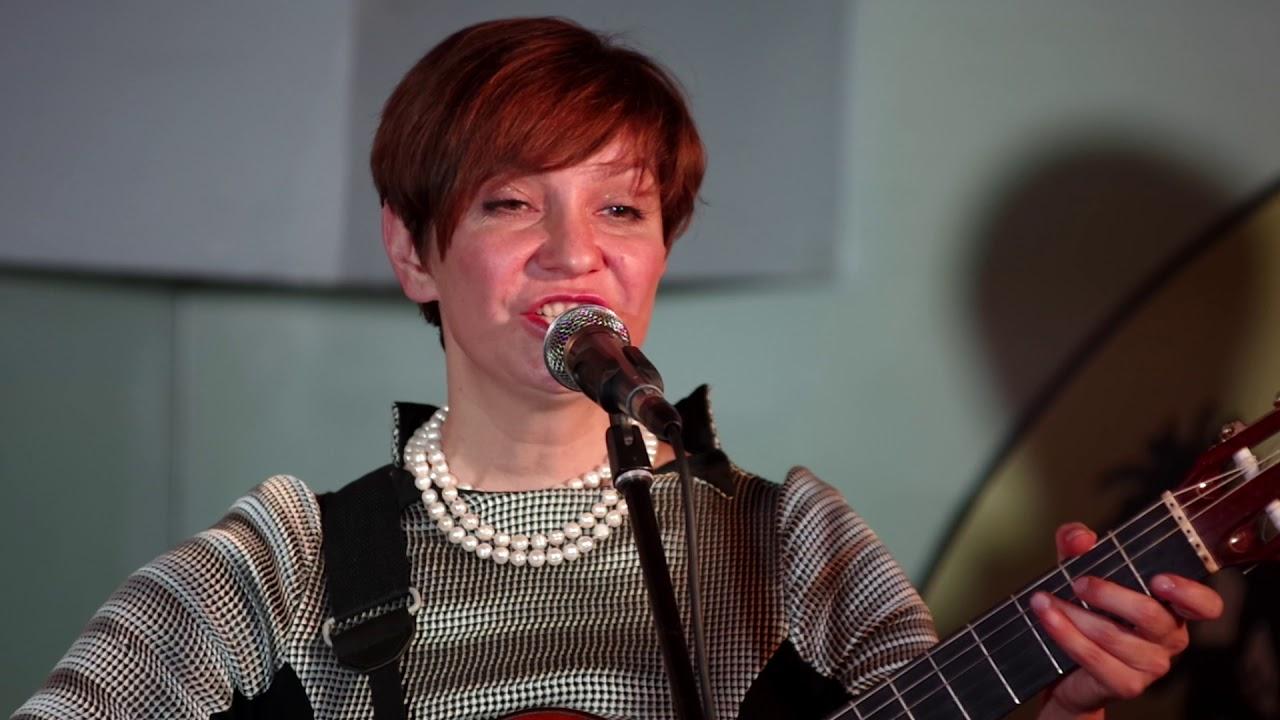 Л.Чебоксарова — Я леплю из пластилина (Н.Матвеева)
