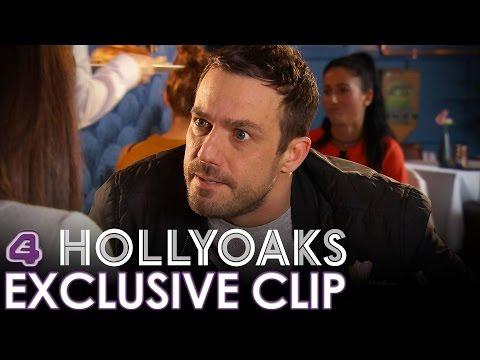 E4 Hollyoaks Exclusive Clip: Thursday 20th April