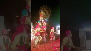 संगीत, नृत्य, रंग और प्रकाश का अद्भुत प्रदर्शन - आदिवासी नृत्य