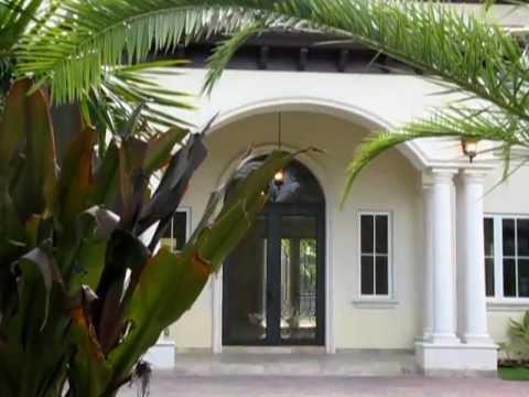 Beautiful Gated Mediterranean Home in Pinecrest, FL