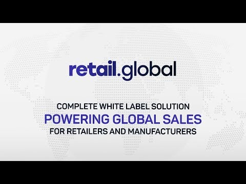 Retail.Global - business-as-a-service ecommerce ecosystem