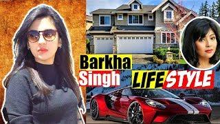 Barkha Singh Lifestyle and Biography | Net Worth, Boyfriend, Age, Education, Height Weight, Bio