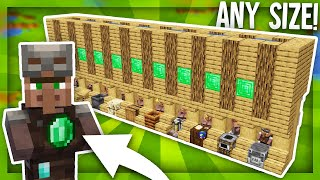 Tutorials/Villager trading hall Official Minecraft Wiki