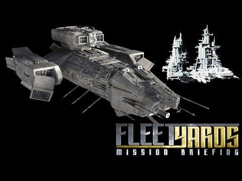 USCSS Nostromo (Alien) - Fleetyards Mission Briefing