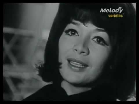 Juliette Gréco - Sous le ciel de Paris ( 1951 )