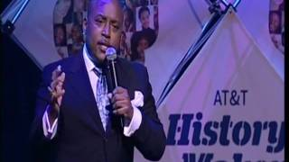 Daymond John: FUBU Clothing Founder, CEO, Entrepreneur, Reality TV Star, Motivational Speaker