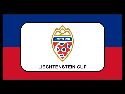 Cronologia Da Copa Do Liechtenstein (1932-2020)