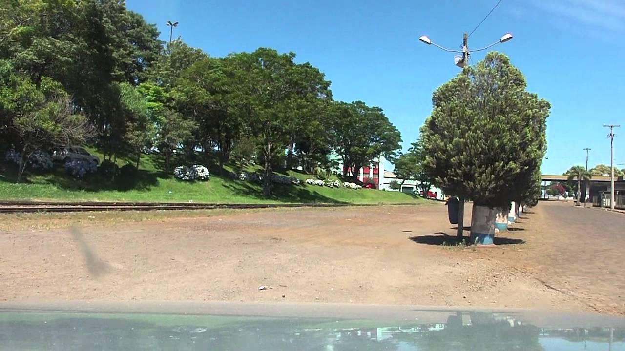 Estação Rio Grande do Sul fonte: i.ytimg.com