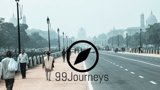 Indien Delhi Reisebericht  - Indien Reisetipps Sehenswürdigkeiten - Indien Reiseziele Backpacker