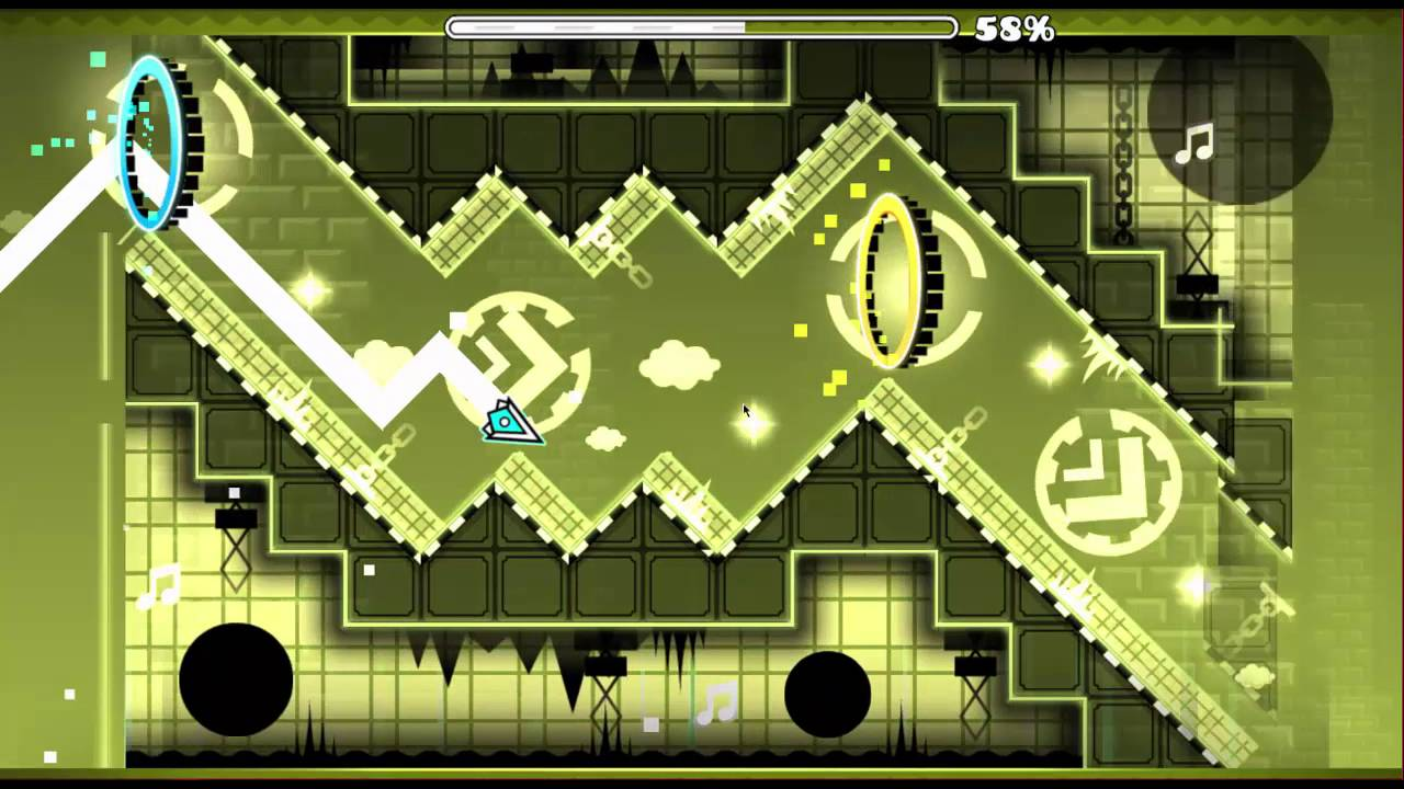 """Download Geometry Dash 2.0 """"Spired"""" by Colxic"""