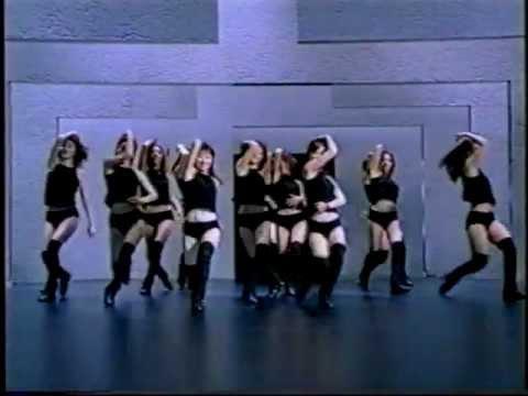 cm ダンス