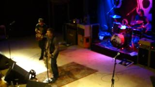 The Gaslight Anthem - Red in the Morning