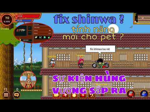 tai ninja school online hack cho android - Ninja School Online   Tình Trạng Game Ninja Hiện Tại !