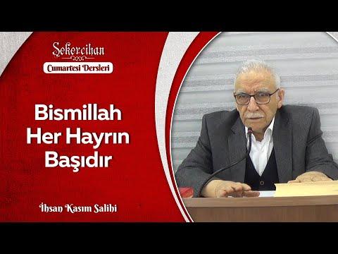 3 Şubat Risale-i Nur Dersi-1/İhsan Kasım Salihi