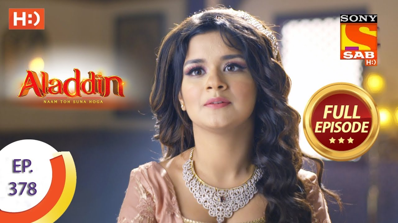 Download Aladdin - Ep 378 - Full Episode - 27th January 2020