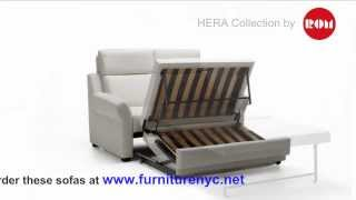 Hera Collection By Rom Furniture | Loveseats, Sectional Sofas