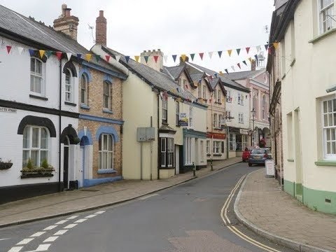 Places to see in ( Great Torrington - UK )