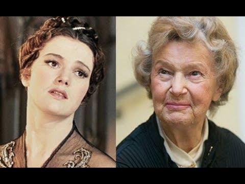90 лет в тени | Самая загадочная российская актриса, которая никогда не дает интервью