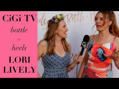 Lori Lively Talks Blake Lively as a Mom!
