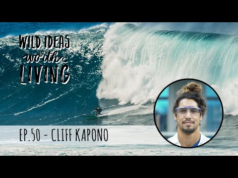How We Are Physically and Emotionally Connected to the Ocean with Cliff Kapono