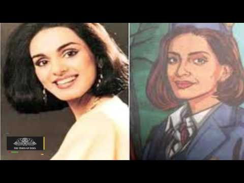 Neerja Bhanot Took Bullets For Us : Pan Am Survivor