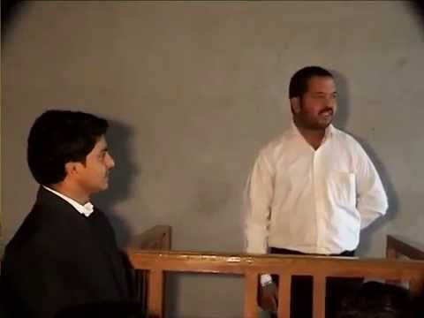 SWAMI VIVEKANAND LAW COLLEGE,LUCKNOW 2014 MOCK TRIAL