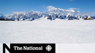 Yukon glaciers and what they say about climate change | In-Depth