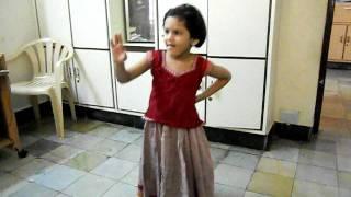 Palike gorinka, Chitti Dance