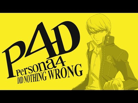 Persona 4, Business Success, Contrarianism and Peer Pressure