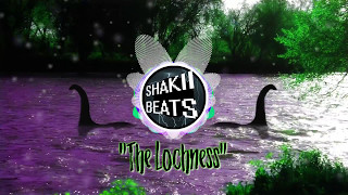 """🐺 Shakii The Wolf - """"The Lochness"""""""